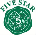 FiveStar-Green-Logo3